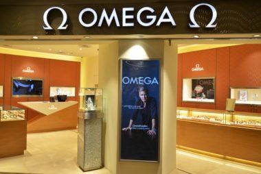 שעוני מותג - OMEGA